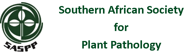 Southern African Society for Plant Pathology