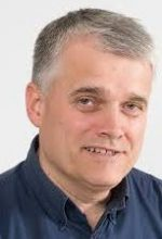 Prof Arne Stensvand